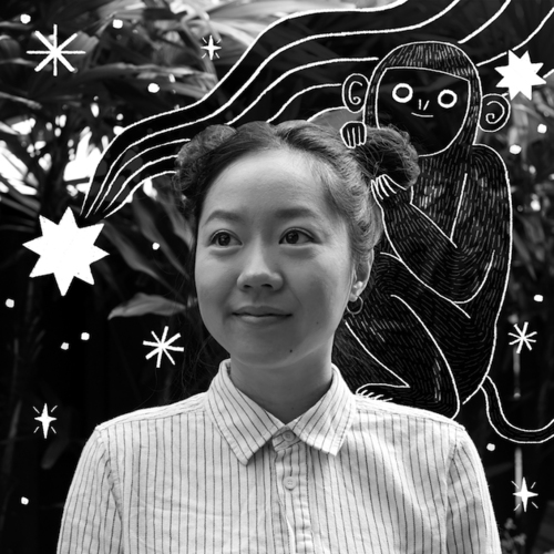 kimberlie wong joins illo agency!