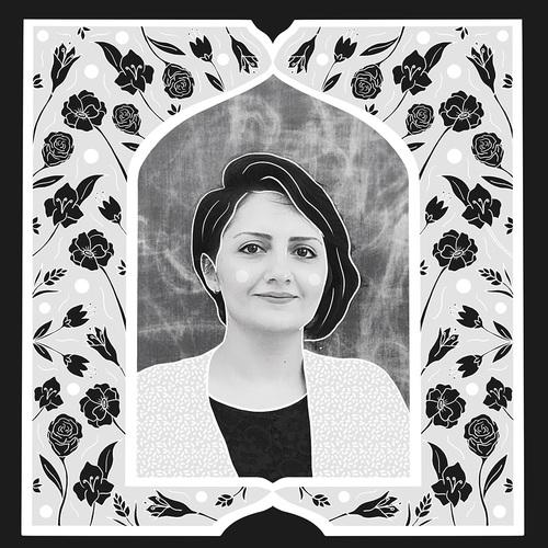 roshi-rouzbehani-is-an-iranian-freelance-illustrator-based-in-london