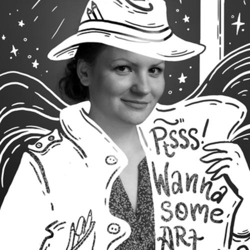 Tamara (Tamaretto) Golubova