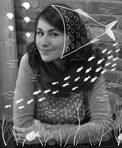 oksana drachkovska