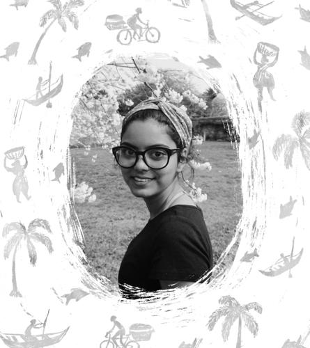 Danica Da Silva Pereira