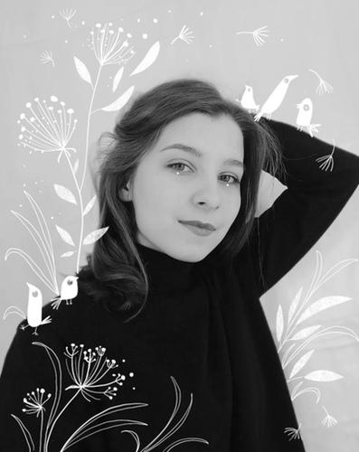 Anastasia Zababashkina