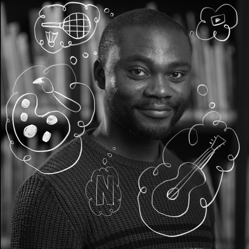 Lawrence Paul-Okoh